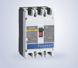 YEM1E Moulded Case Electron Circuit Breaker