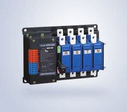 N Type Automatic Transfer Switch