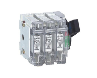 YGLR-63~400A Fuse Group Isolation Switch