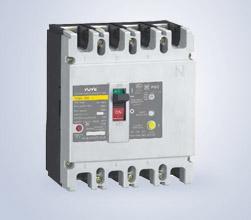 YEM1L Moulded Case Earth Leakage Circuit Breaker