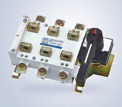 YGLC-CK Side Operation Load-isolation Switch