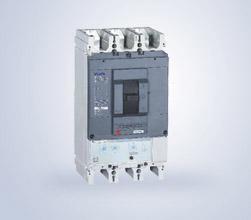 YENS Moulded Case Circuit Breaker