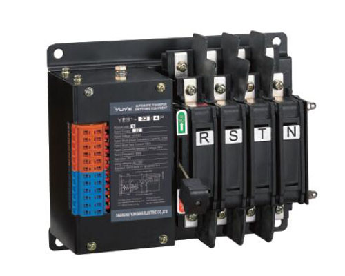 YES1-32N Automatic Transfer Switch