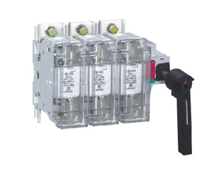 YGLR-63~1250A Fuse Group Isolation Switch