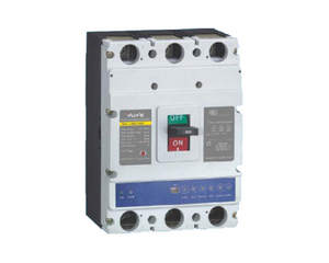 YEM1E-800 Moulded Case Electron Circuit Breaker