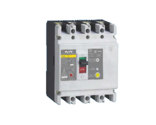 YEM1L-100 Moulded Case Earth Leakage Circuit Breaker
