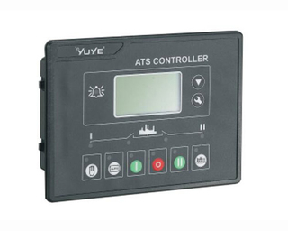 Y-700 Automatic transfer switch controller