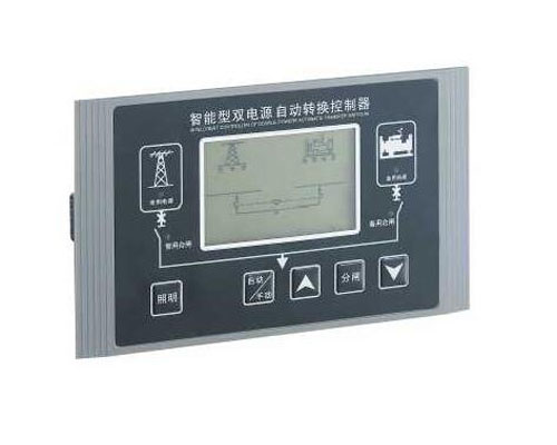 W3 CB Class ATS controller ( Fission type )