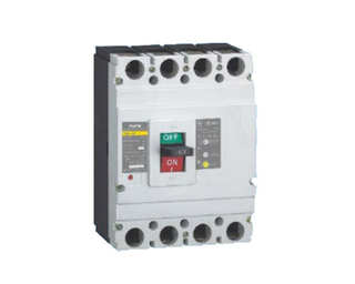 YEM1L-400 Moulded Case Earth Leakage Circuit Breaker